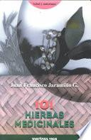 101 hierbas medicinales