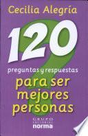 120 Pregunta Y Respuestas