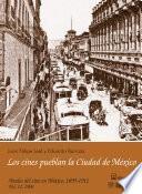 1906: Los cines pueblan la Ciudad de México