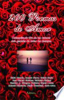 200 Poemas de Amor