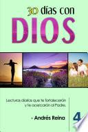 30 Días con Dios (Volumen 4)