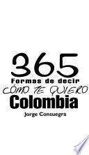 365 formas de decir como te quiero Colombia