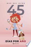 45 días por año