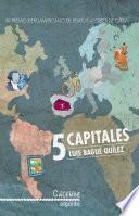 5 capitales