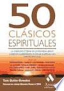 50 CLASICOS ESPIRITUALES