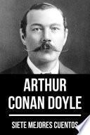 7 mejores cuentos de Arthur Conan Doyle