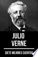 7 mejores cuentos de Julio Verne