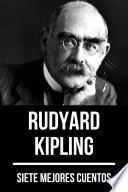 7 mejores cuentos de Rudyard Kipling