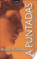 A Puntadas Cuaderno de Mitologia Griega