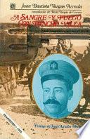 A sangre y fuego con Pancho Villa