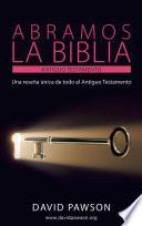 Abramos La Biblia - Antiguo Testamento