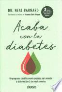 Acaba Con La Diabetes