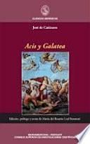 Acis y Galatea