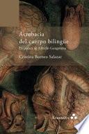 Acrobacia del cuerpo bilingüe