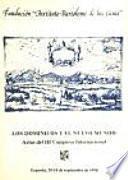 Actas del III Congreso Internacional sobre los Dominicos y el Nuevo Mundo, Granada, 10-14 de septiembre de 1990