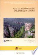 Actas del XV Simposio sobre Enseñanza de la Geología