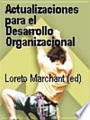Actualizaciones para el Desarrollo Organizacional