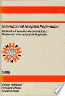 Administración Hospitalaria en El Mundo