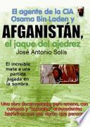 Afganistán el Jaque Del Ajedrez