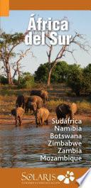 África del Sur, Guía de Viaje