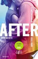 After. Amor infinito (Serie After 4) Edición sudamericana