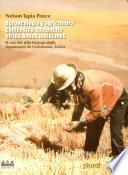 Agroecología y agricultura campesina sostenible en los Andes bolivianos