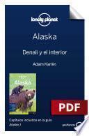 Alaska 1_6. Denali y el interior