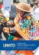 Alianza entre turismo y cultura en el Perú