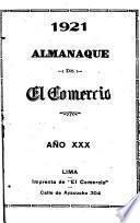 Almanaque de El Comercio
