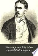 Almanaque enciclopédico español ilustrado para ...