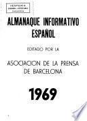 Almanaque informativo español