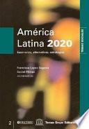 América Latina 2020