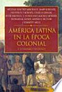 América Latina en la época colonial