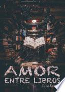 Amor entre libros