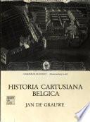 Analecta Cartusiana