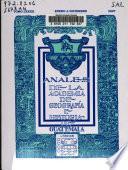 Anales de la Academia de Geografía e Historia de Guatemala