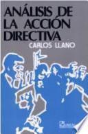 Análisis de la acción directiva