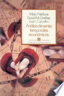 Análisis de series temporales económicas