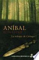 Anibal (trilogía de Cartago I)