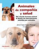 Animales de compañía y salud