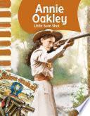 Annie Oakley 6-Pack