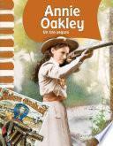 Annie Oakley (Spanish Version)