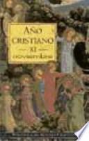 Año cristiano