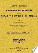 ANTIGUEDADES DE ZAMORA