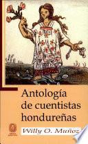 Antología de cuentistas hondureñas