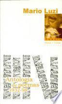 Antología de poemas (1932-98)