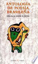 Antología de poesía brasileña