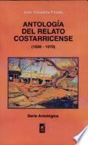 Antología del relato costarricense, 1930-1970