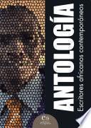 Antología: Escritores africanos contemporáneos