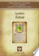 Apellido Aznar